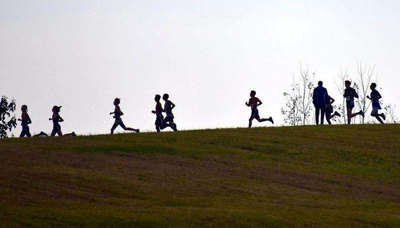 Interested in joining our highly successful Cross Country Team? Featured Photo