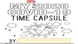 my digital time capsule