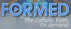 FORMED app St. Patrick School