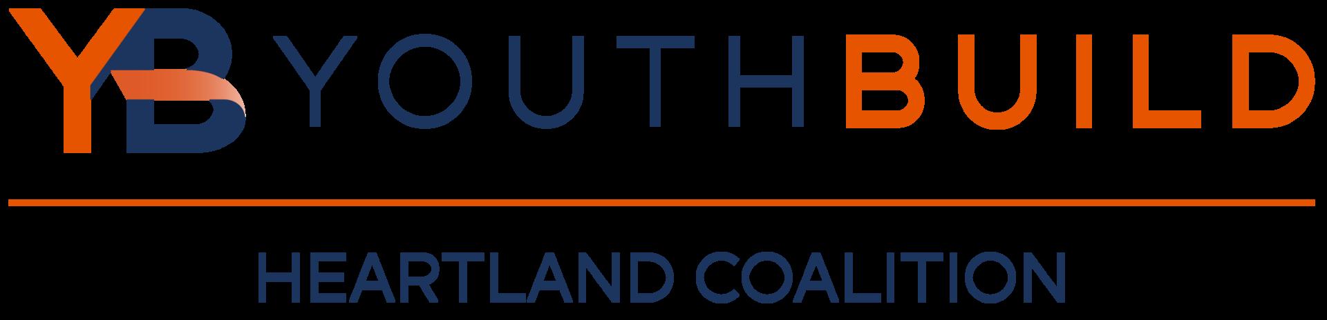 Heartland Coalition YouthBuild logo