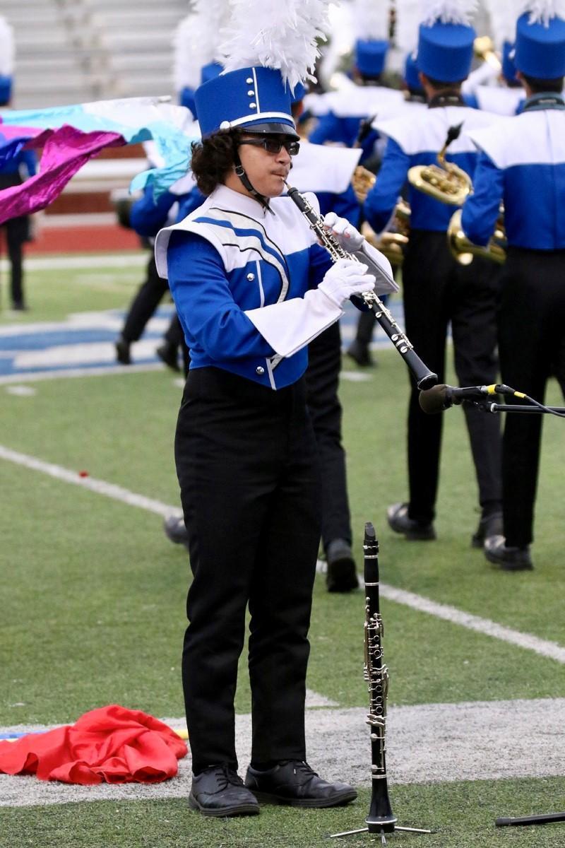 oboe soloist