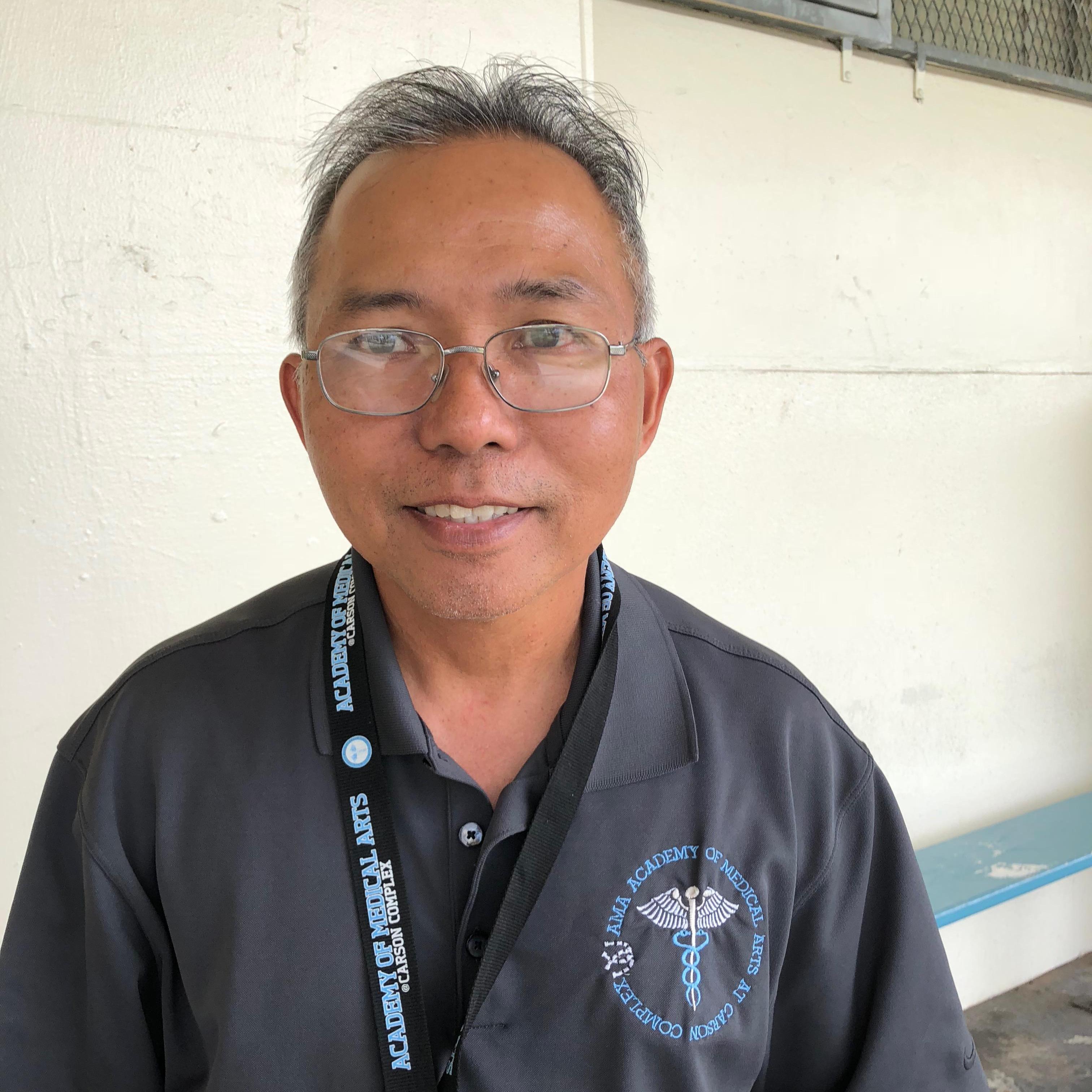Jaime Raymundo's Profile Photo