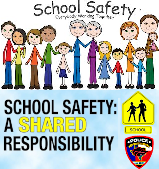School Safety Working Together