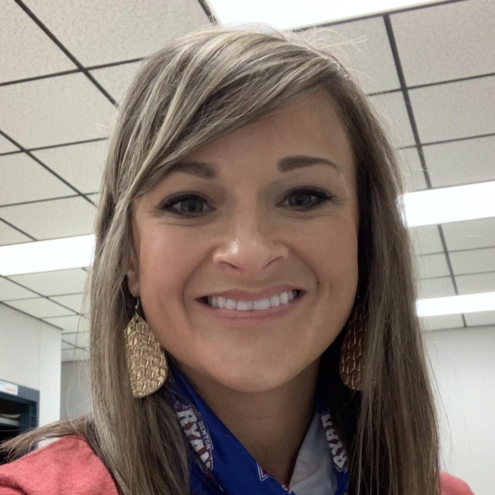 Katie Tolleson's Profile Photo