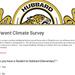 Parent Climate Survey