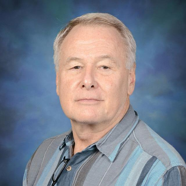 Keith Stepp's Profile Photo
