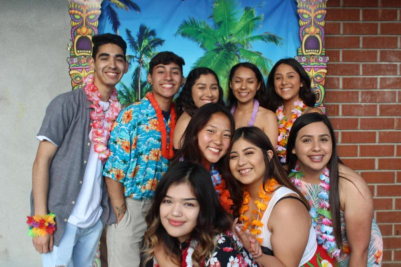 Senior Luau Photos Available HERE!!!!! Featured Photo