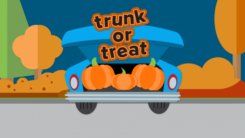 Trunk-of-Treat