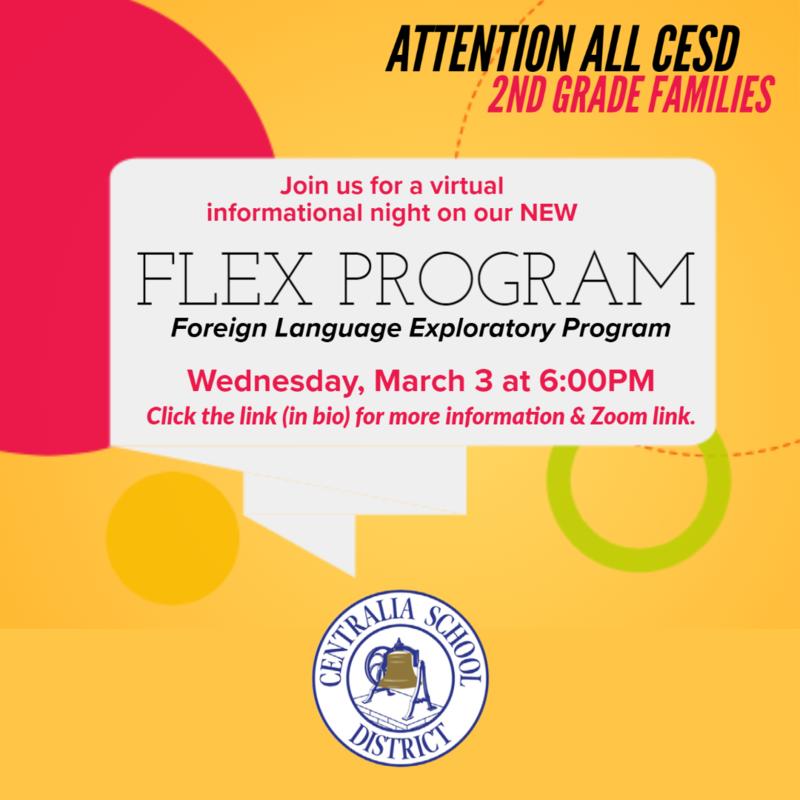 FLEX Program Info Night