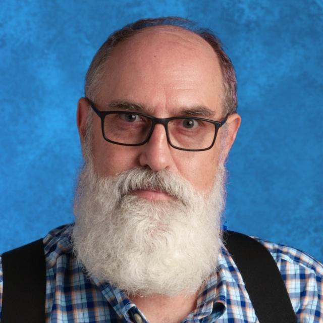 Kenneth Plunkett's Profile Photo