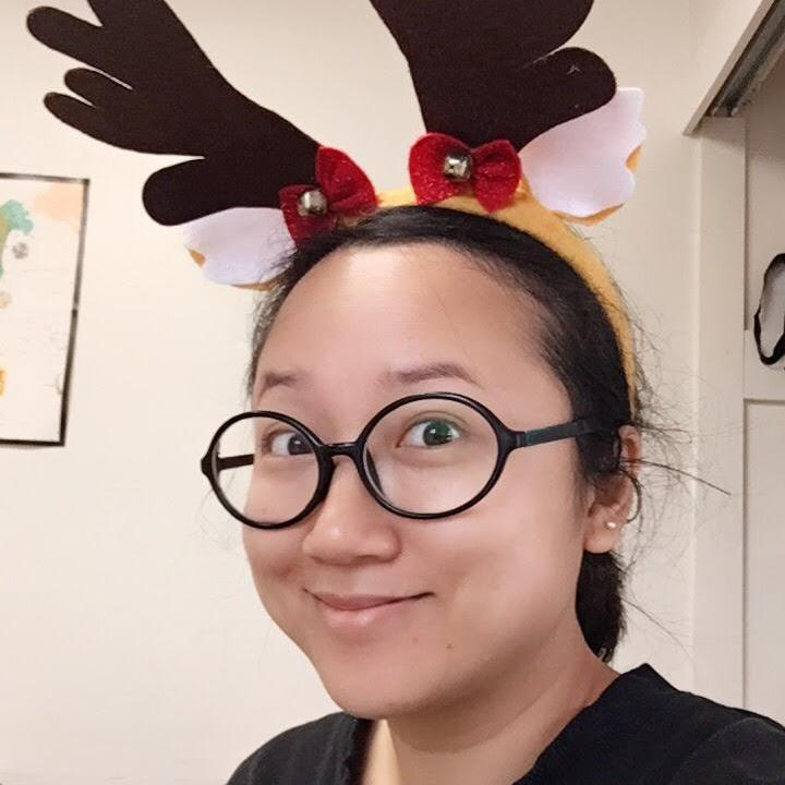 Carrie Feng's Profile Photo