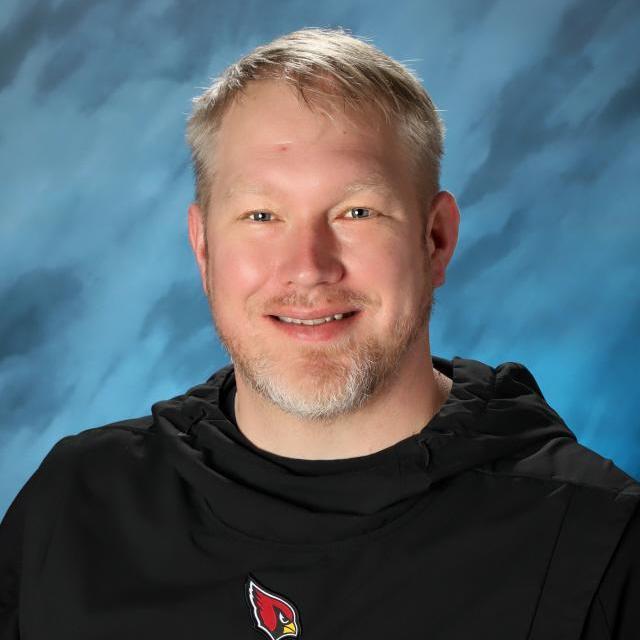 Jeremy Bahr's Profile Photo