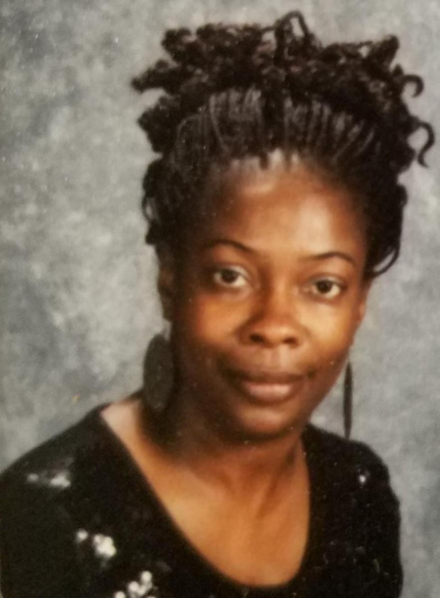 Rosemary Okonkwo