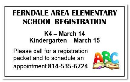 FASD Kindergarten Registration