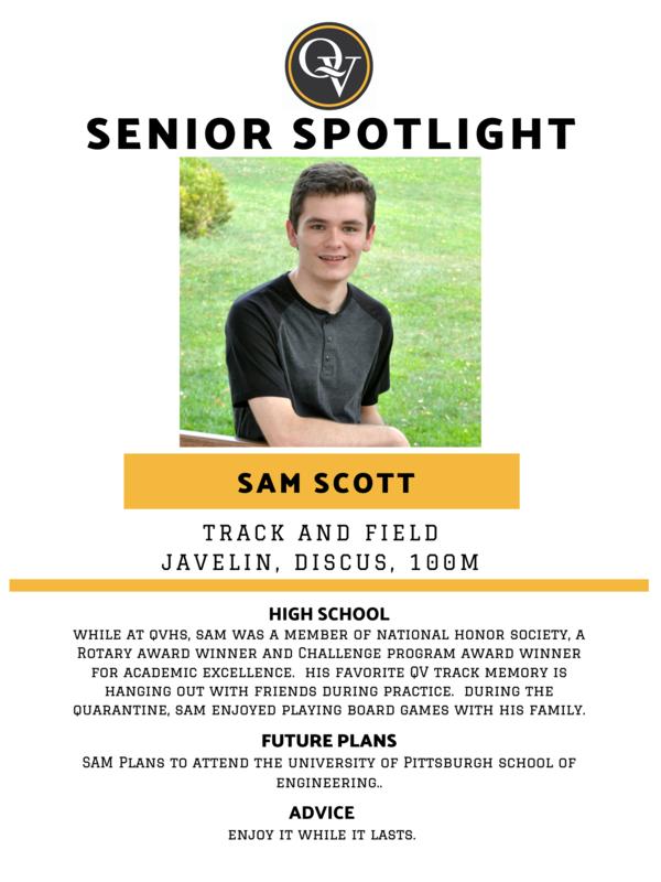 Sam Scott