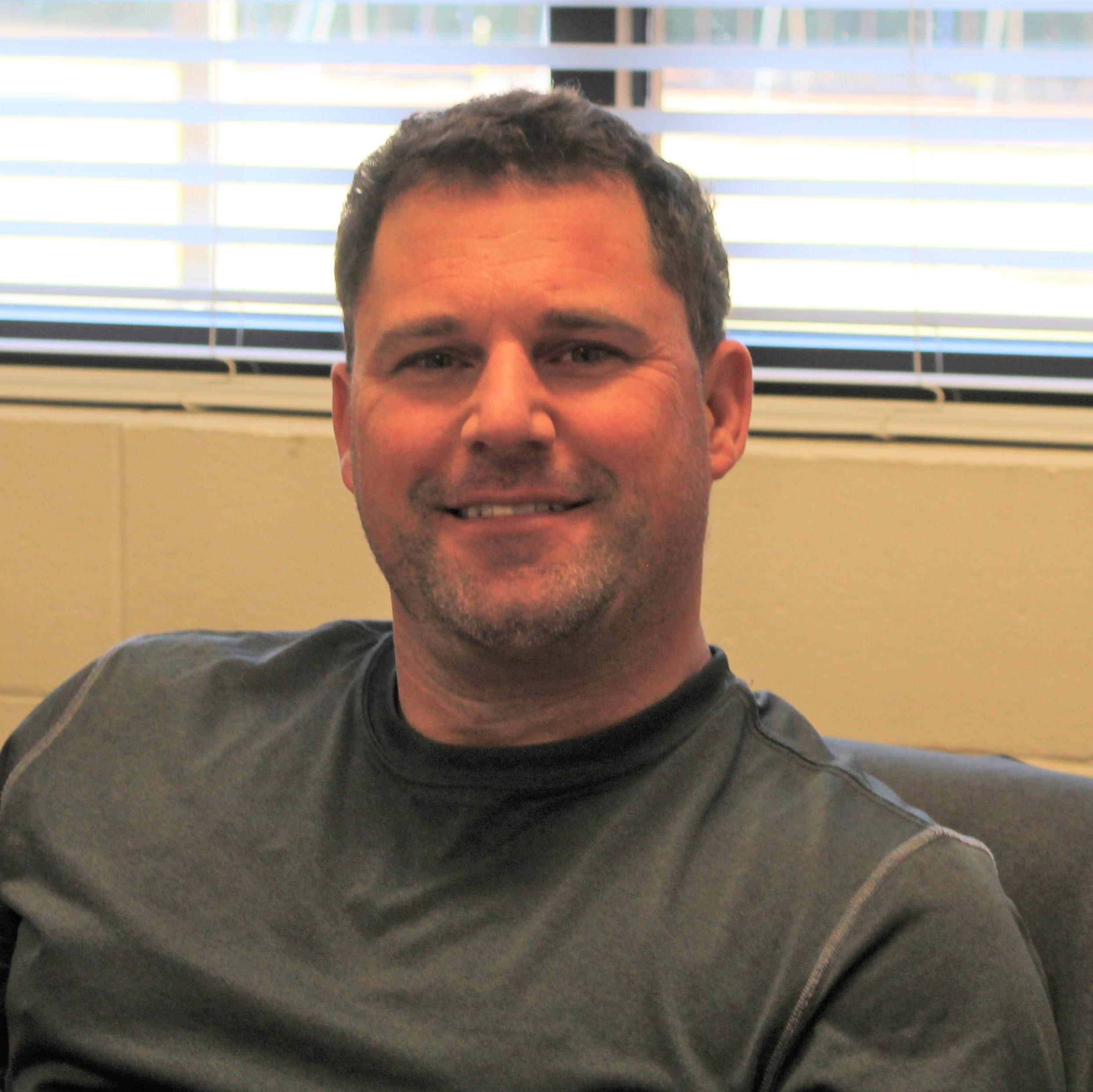 Trevor Porter's Profile Photo