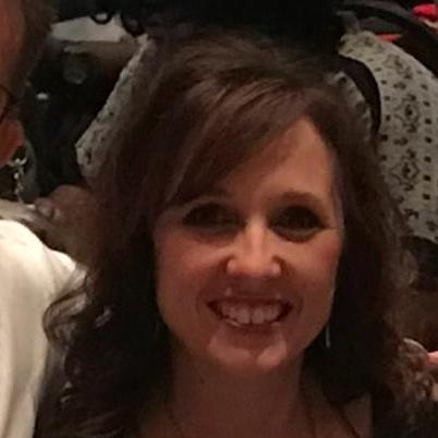 Carrie Andrews's Profile Photo