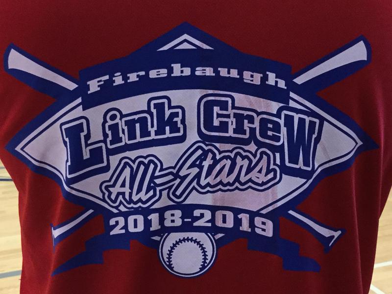 Link Crew 2018-2019