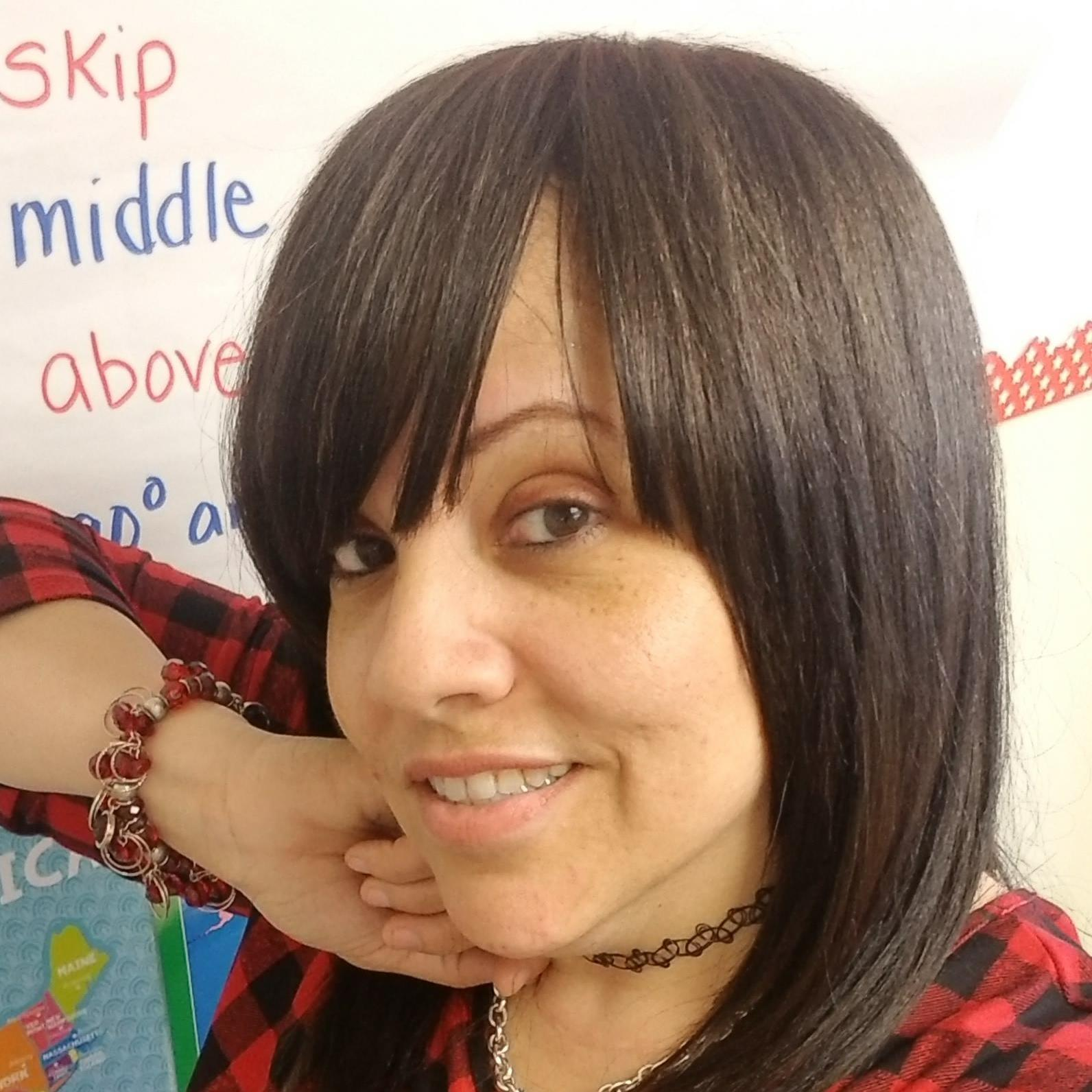 Edwyna Jones's Profile Photo