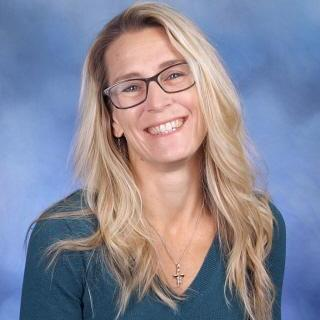 Jenney Burroughs's Profile Photo