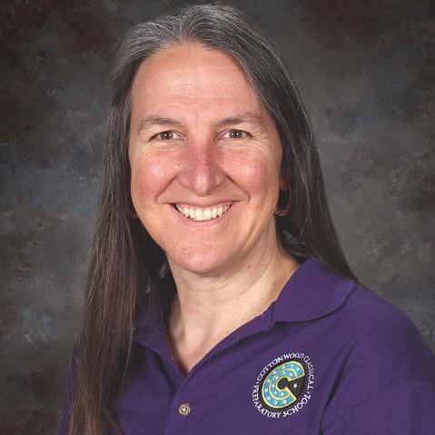 Sonja Stiefel's Profile Photo