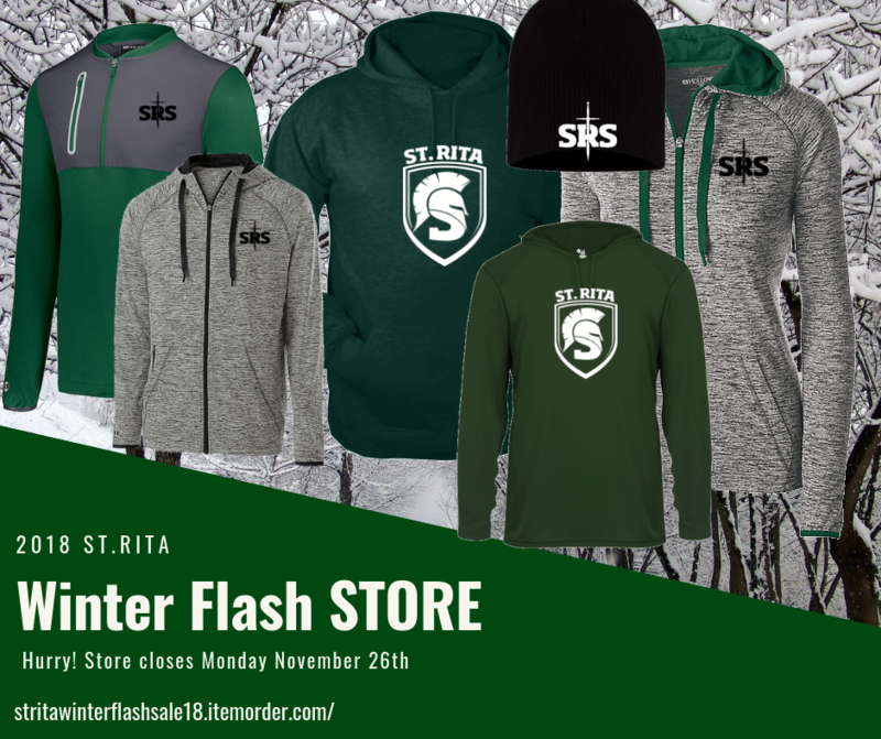 Booster Club Flash Sale Now Open Thumbnail Image