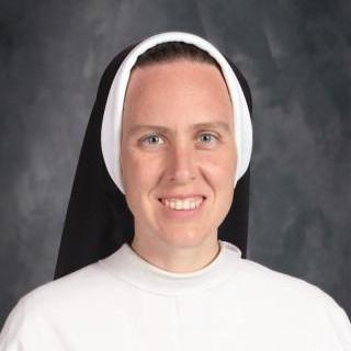 Sister Maria Catherine's Profile Photo
