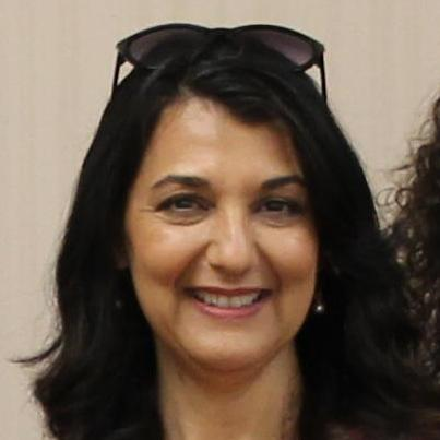 Celia Leija's Profile Photo
