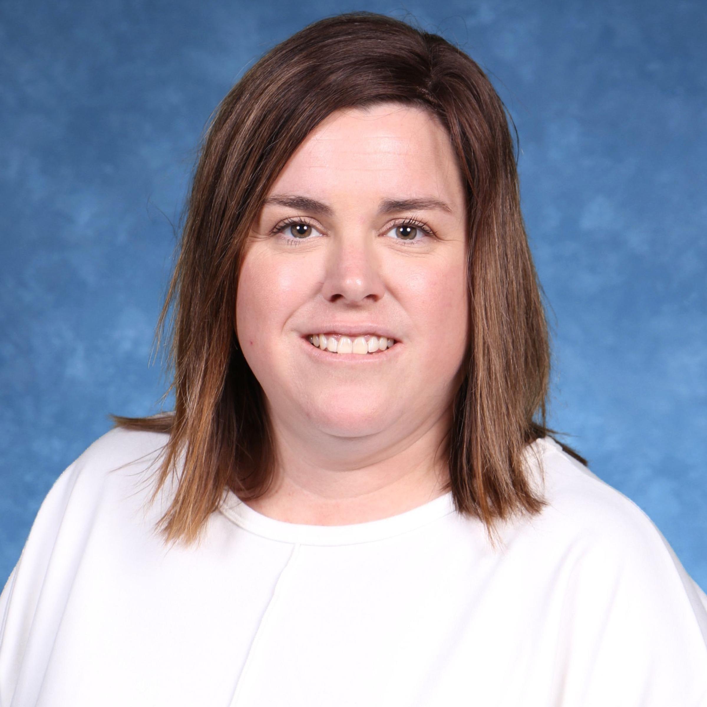 Mary Hudson's Profile Photo