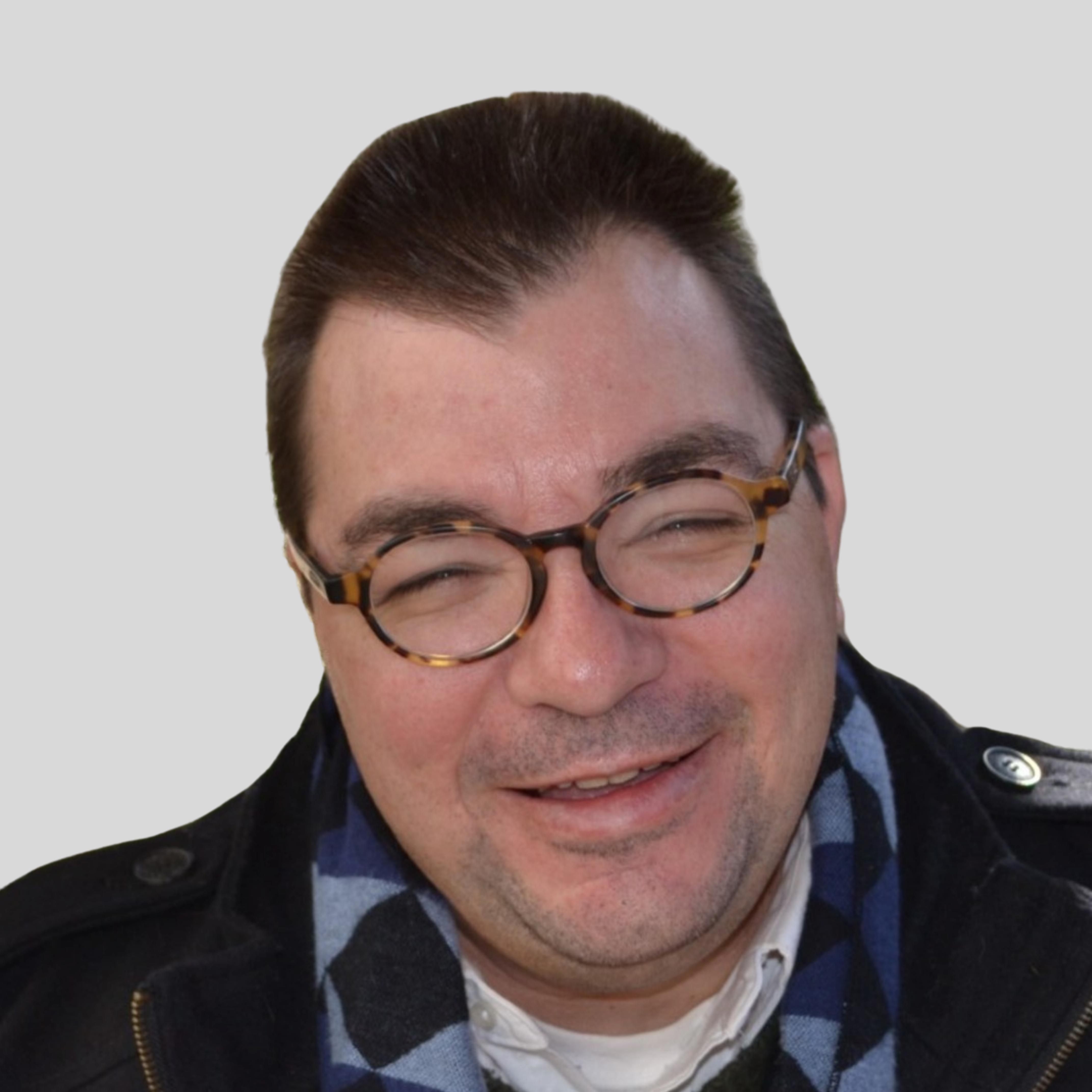 John Price's Profile Photo