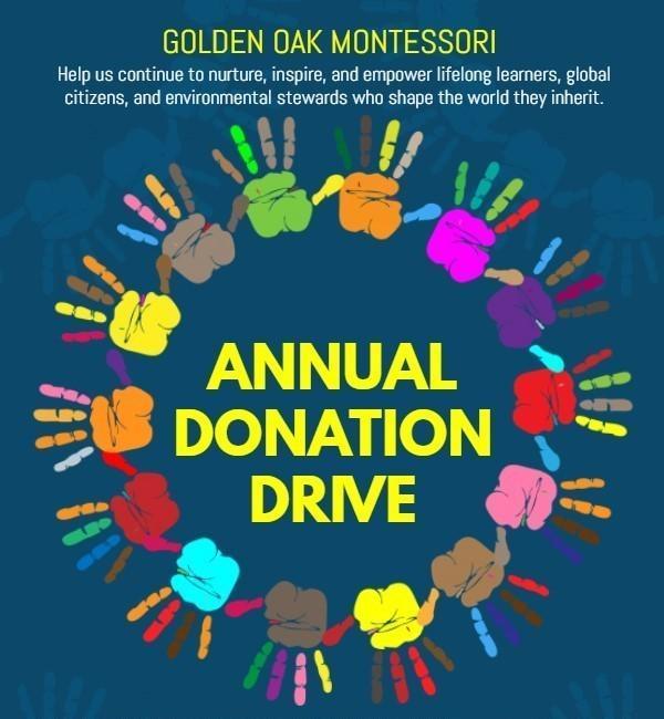 Donation Drive 2019-20 Thumbnail Image