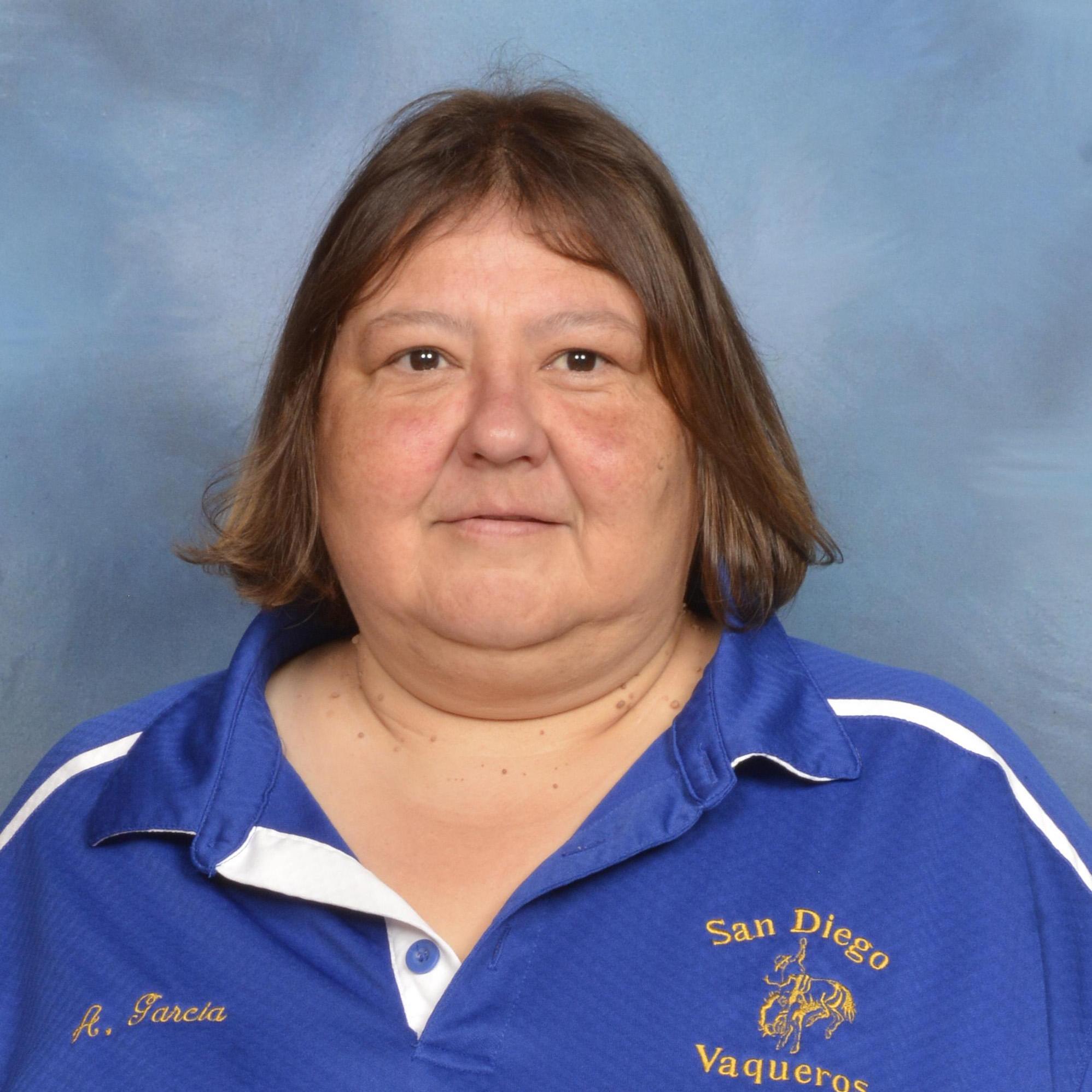 Alma Garcia's Profile Photo