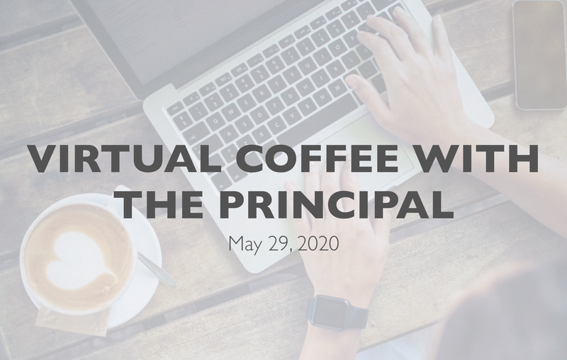 Coffee with the Principal Slide Deck Featured Photo