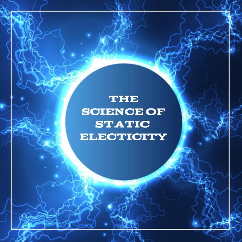 The 'Shocking' State of Static Electricity Featured Photo