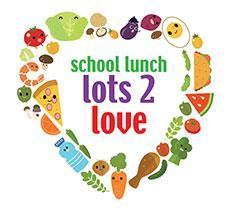 National School Lunch Week Features Local Food for Students Thumbnail Image