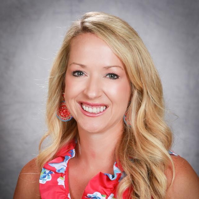 Allison Fisher's Profile Photo