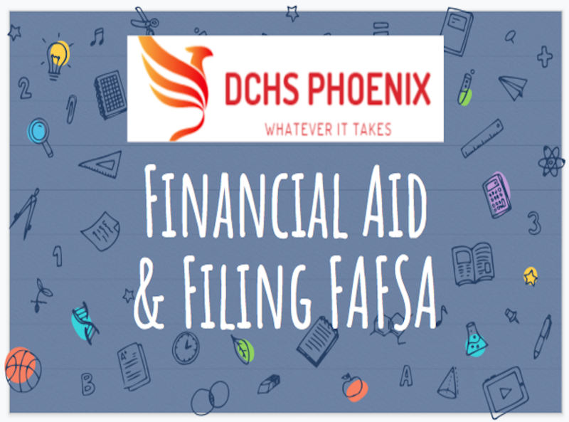 FAFSA and Financial Aid Featured Photo