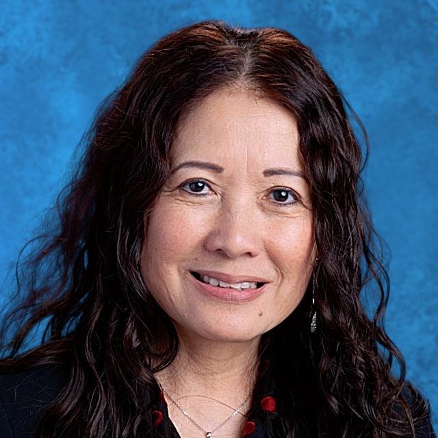 Josephine Romero's Profile Photo