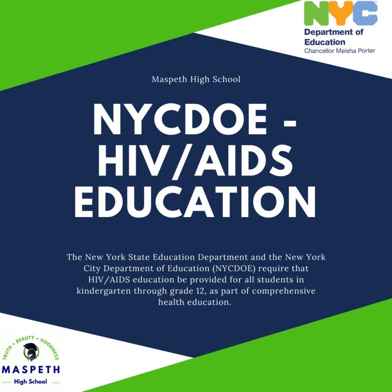 HIV AIDS Education