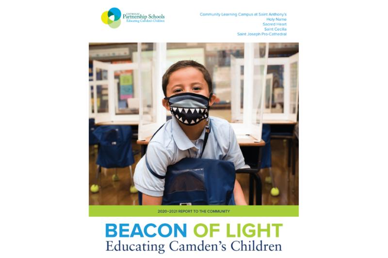 2021 Report to Community