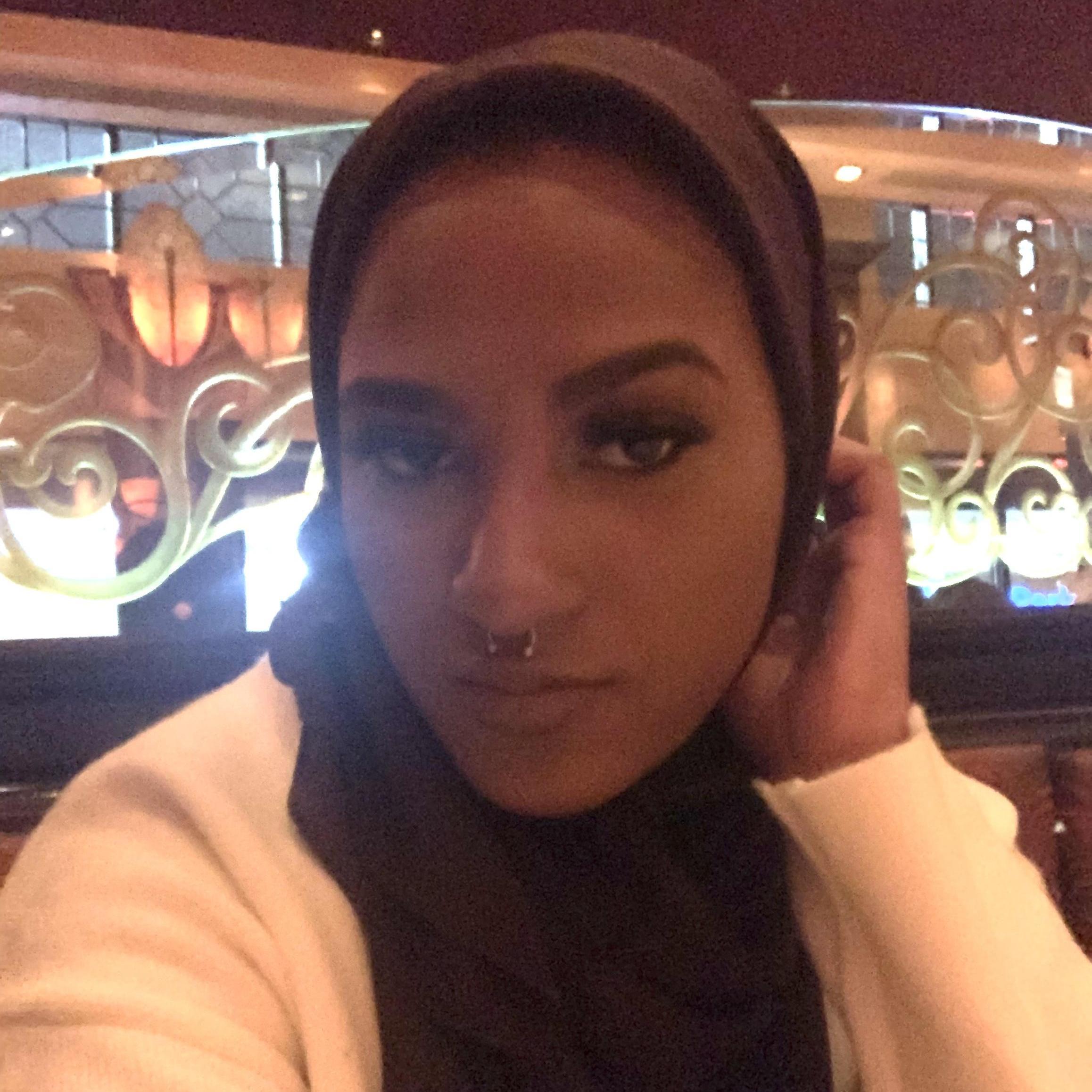 Victoria Harris's Profile Photo