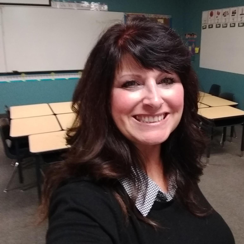 Janelle Gordon (1st Grade)'s Profile Photo