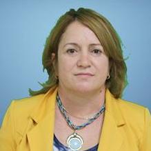 Yolanda Gonzalez's Profile Photo