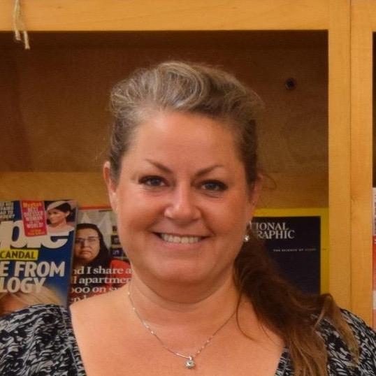 Adina Dubois's Profile Photo