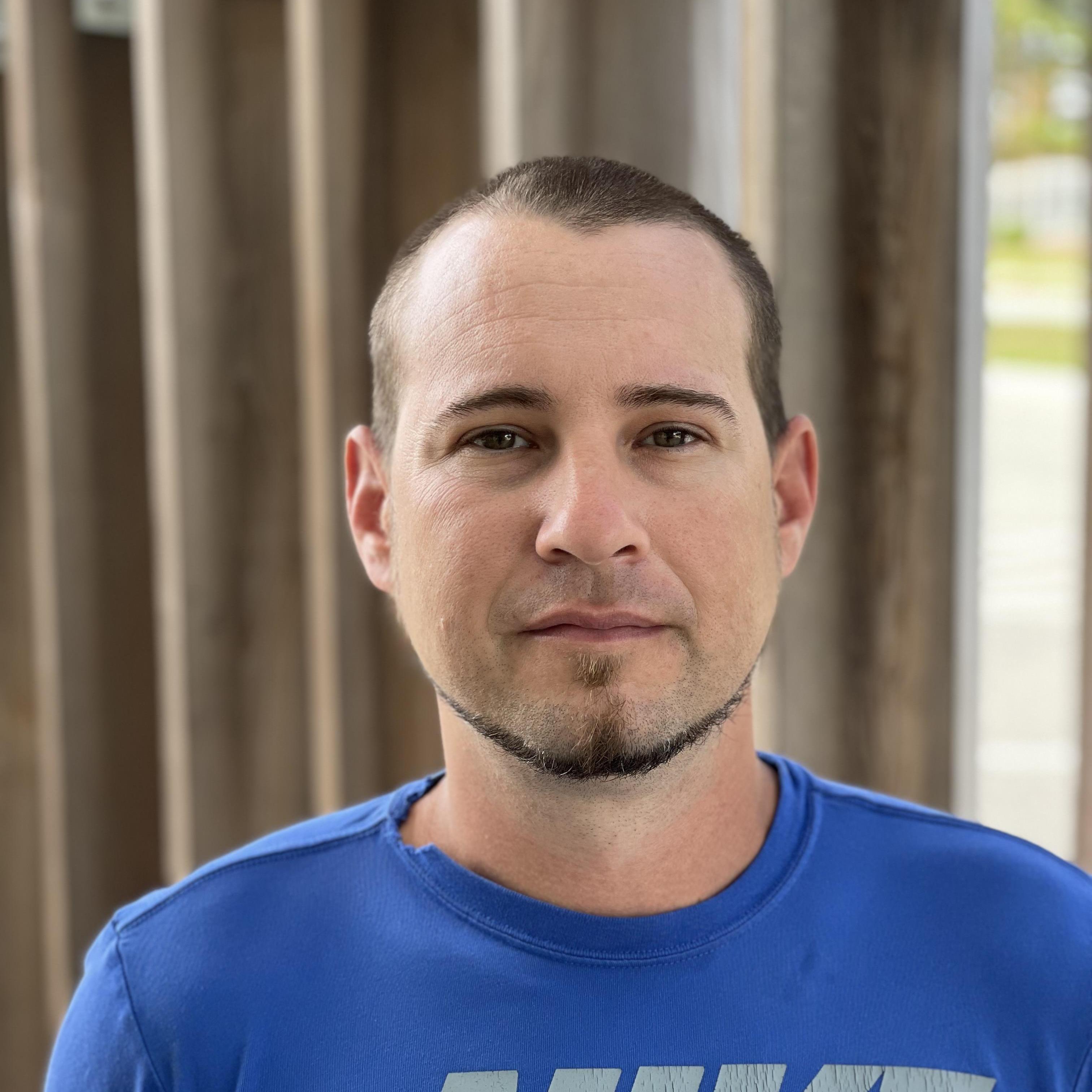 Chris Campfield's Profile Photo