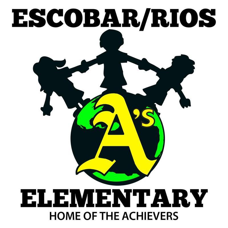 Escobar/Rios logo
