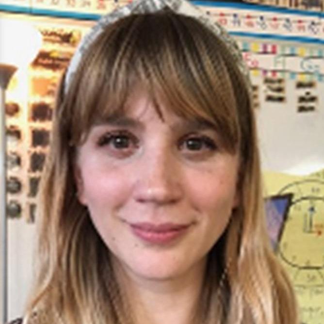 Magnolia Beddow's Profile Photo