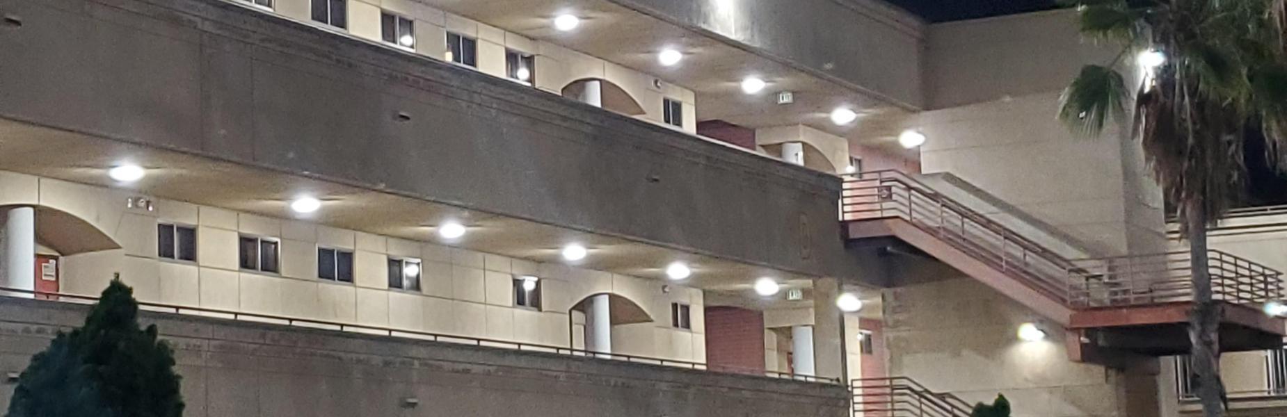 AHS Buildings
