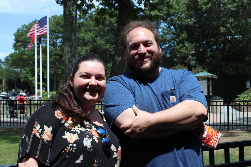 DDI's 2018 Employee Picnic guests