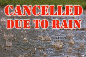 Rain cancellation